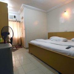 Отель Semper Diamond Lodge комната для гостей