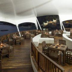 Отель Camino Real Acapulco Diamante гостиничный бар