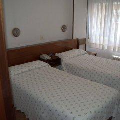 Отель Hostal Liebana Испания, Сантандер - отзывы, цены и фото номеров - забронировать отель Hostal Liebana онлайн комната для гостей фото 5