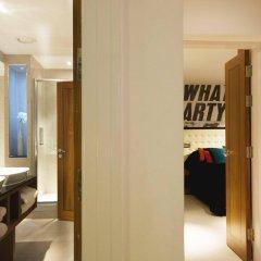 Отель Hard Days Night Hotel Великобритания, Ливерпуль - отзывы, цены и фото номеров - забронировать отель Hard Days Night Hotel онлайн комната для гостей