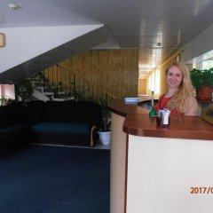 Гостиничный комплекс Элитуют Бердянск интерьер отеля