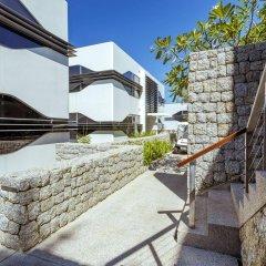 Отель Kata Rocks фото 2