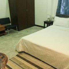 Отель Kata Leaf Resort комната для гостей фото 5