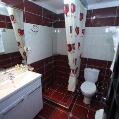 Отель ANTIPATREA Берат ванная фото 2