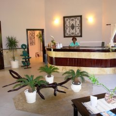 Отель Vik Cayena Доминикана, Пунта Кана - отзывы, цены и фото номеров - забронировать отель Vik Cayena онлайн интерьер отеля