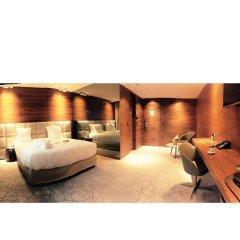Отель Howard Hôtel Paris Orly Aeroport комната для гостей