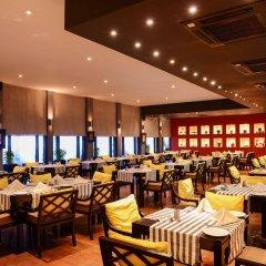 Отель Adaaran Prestige Vadoo Мальдивы, Мале - отзывы, цены и фото номеров - забронировать отель Adaaran Prestige Vadoo онлайн питание фото 2