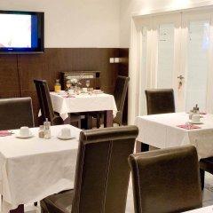 Отель Vila Senjak Сербия, Белград - 1 отзыв об отеле, цены и фото номеров - забронировать отель Vila Senjak онлайн питание