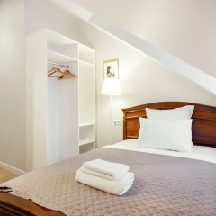 Апартаменты Jolly apartments Вильнюс комната для гостей фото 2