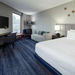 Отель DoubleTree by Hilton Montreal Канада, Монреаль - отзывы, цены и фото номеров - забронировать отель DoubleTree by Hilton Montreal онлайн с домашними животными