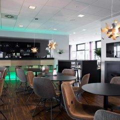 Отель Scandic Sydhavnen Копенгаген гостиничный бар