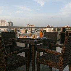 Отель Rococo Residence Шри-Ланка, Коломбо - отзывы, цены и фото номеров - забронировать отель Rococo Residence онлайн гостиничный бар