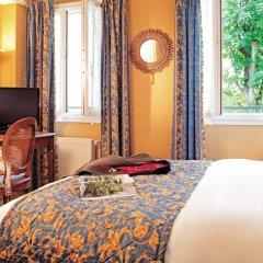 Отель De Varenne Франция, Париж - 1 отзыв об отеле, цены и фото номеров - забронировать отель De Varenne онлайн комната для гостей фото 5