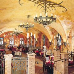 Отель Kampa Stara zbrojnice Sivek Hotels Чехия, Прага - 12 отзывов об отеле, цены и фото номеров - забронировать отель Kampa Stara zbrojnice Sivek Hotels онлайн фото 3