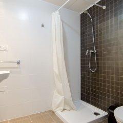 Отель Linnea Sol Apartments - Marholidays Испания, Ориуэла - отзывы, цены и фото номеров - забронировать отель Linnea Sol Apartments - Marholidays онлайн ванная