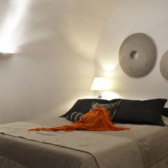 Отель Honeymoon Petra Villas комната для гостей фото 3