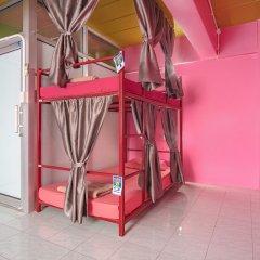 I Hostel Пхукет спортивное сооружение