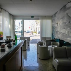 Hotel Venus Римини гостиничный бар