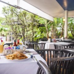 Отель Kasalong Phuket Resort питание