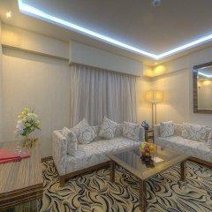 Отель Orchid Vue комната для гостей фото 2