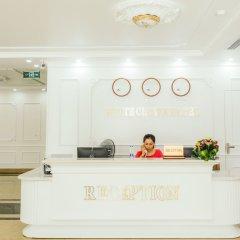 White Crown Hotel интерьер отеля
