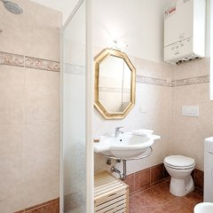 Отель Corte al Duomo Италия, Флоренция - отзывы, цены и фото номеров - забронировать отель Corte al Duomo онлайн ванная