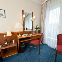 Novum Hotel Ravenna Berlin Steglitz удобства в номере фото 2