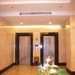Отель Yinyi Hotel Китай, Чжуншань - отзывы, цены и фото номеров - забронировать отель Yinyi Hotel онлайн помещение для мероприятий фото 2