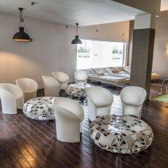 Отель Borgo di Fiuzzi Resort & Spa интерьер отеля фото 2