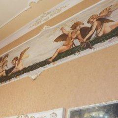 Гостиница Индиго балкон