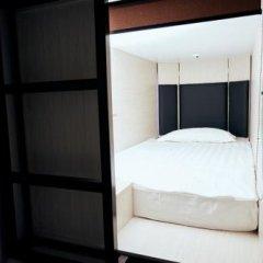 Гостиница Kapsula Казахстан, Нур-Султан - отзывы, цены и фото номеров - забронировать гостиницу Kapsula онлайн удобства в номере фото 2
