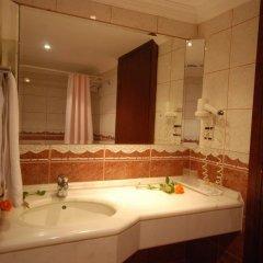 Отель Otel Mustafa Ургуп ванная