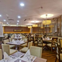 Marigold Thermal Spa Hotel Турция, Бурса - отзывы, цены и фото номеров - забронировать отель Marigold Thermal Spa Hotel онлайн питание фото 2
