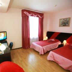 Престиж Центр Отель 3* Номер Комфорт с различными типами кроватей фото 6