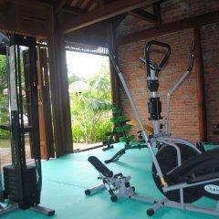 Отель Hoi An Coco River Resort & Spa фитнесс-зал
