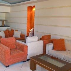 Отель Evanik Hotel Греция, Калимнос - отзывы, цены и фото номеров - забронировать отель Evanik Hotel онлайн интерьер отеля фото 3