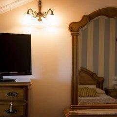 Hotel Alpina Вильянуэва-де-Ароса удобства в номере