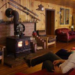 Отель Algonquin Eco-Lodge фото 6