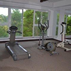Hidden Charm Hotel фитнесс-зал фото 3