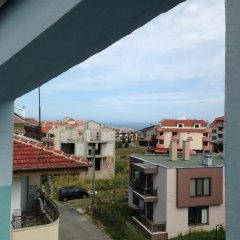 Andi Hotel балкон