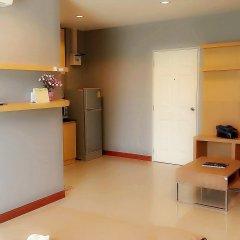 Отель Condo Telburi @ Phuket Таиланд, Пхукет - отзывы, цены и фото номеров - забронировать отель Condo Telburi @ Phuket онлайн удобства в номере