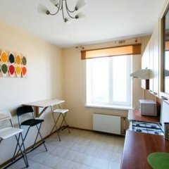 Hostel na Nakhimova Санкт-Петербург комната для гостей фото 4