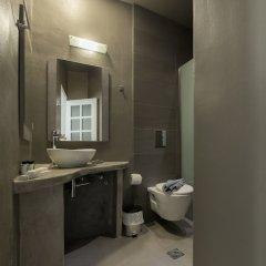 Отель Amoudi Villas ванная
