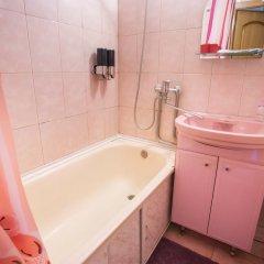 Гостиница on B Polyanka 30 в Москве отзывы, цены и фото номеров - забронировать гостиницу on B Polyanka 30 онлайн Москва ванная фото 2