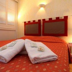 Отель Residence les Agapanthes детские мероприятия