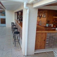 Отель Hostal Lleida гостиничный бар