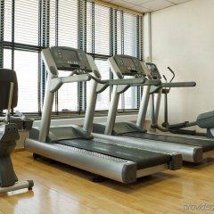 Отель Le Meridien Fairway фитнесс-зал фото 2