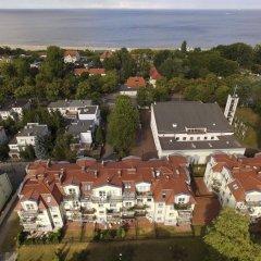 Отель Apartament Nadmorski Gdańsk