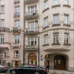 Отель P&O Apartments Hoza Studio Польша, Варшава - отзывы, цены и фото номеров - забронировать отель P&O Apartments Hoza Studio онлайн фото 9