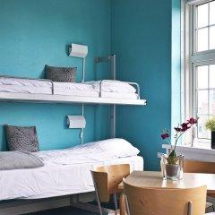 Отель Danhostel Odense City спа